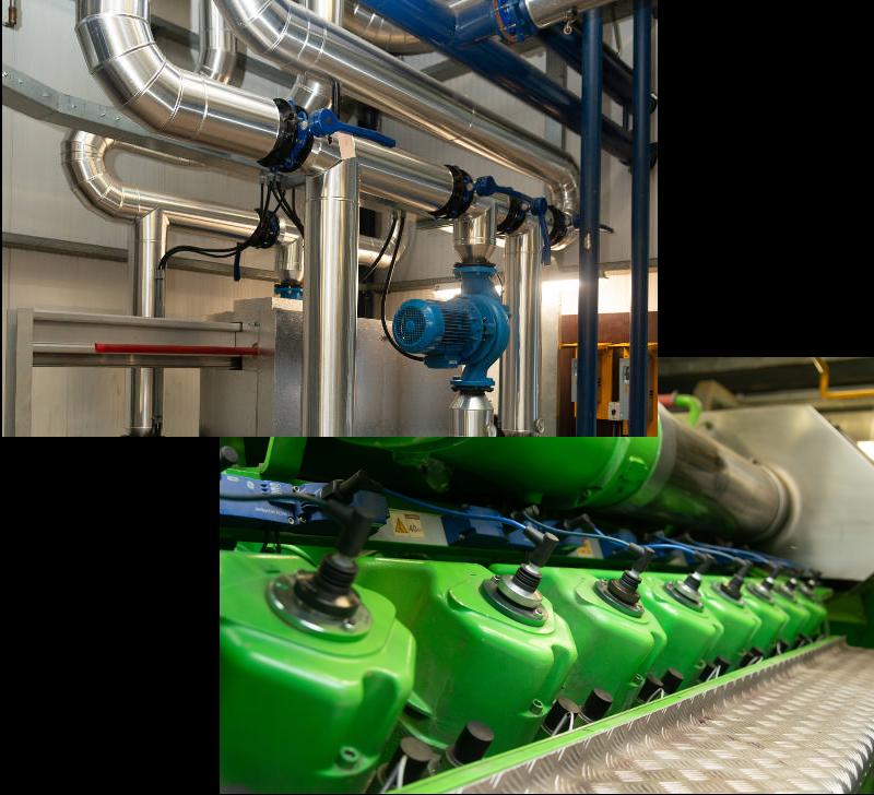 Energie en CO2 bij Breugem Horticulture