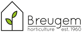 Logo van Breugem Horticulture